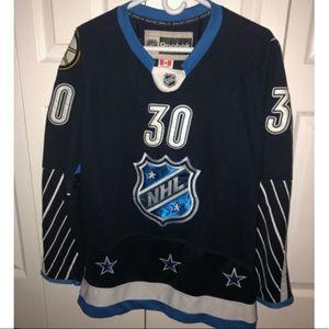 NHL Tim Thomas All Star Game Jersey